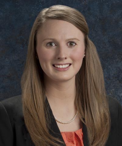 Jessica Schmidt, AuD., CCC-A